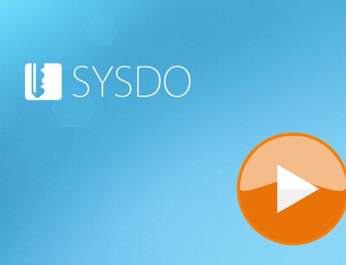 Rádio spot SYSDO.cz