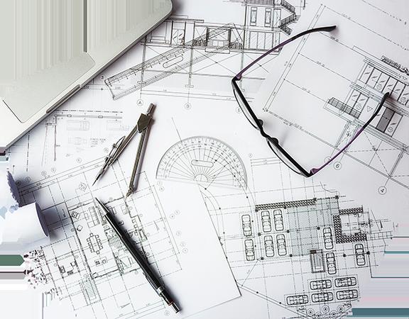 Kalkulace projektů