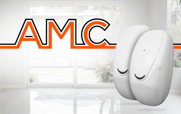 Nové detektory AMC