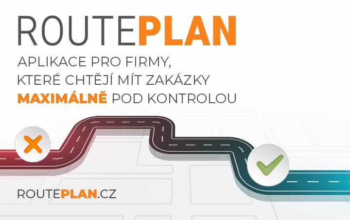 Routeplan