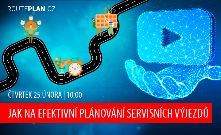 Webinář Routeplan.cz