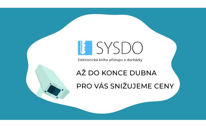 On-line docházka SYSDO