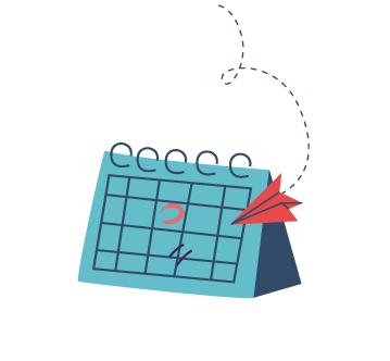 kalendář SYSDO