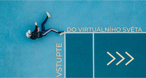 virtuální realita 2N interkomy odpovídací jednotka Eurosat CS